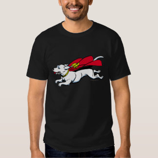 Krypto the dog t shirt