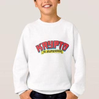 Krypto the superdog sweatshirt