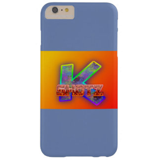 Krypton ShotZ Barely There iPhone 6 Plus Case