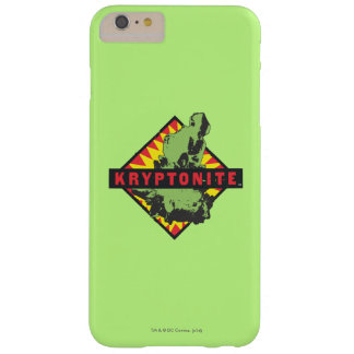 Kryptonite Barely There iPhone 6 Plus Case