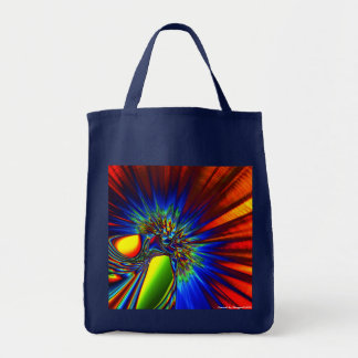 Kryptonite Canvas Bags