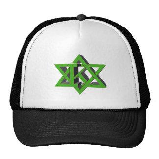 kryptonite cap trucker hat
