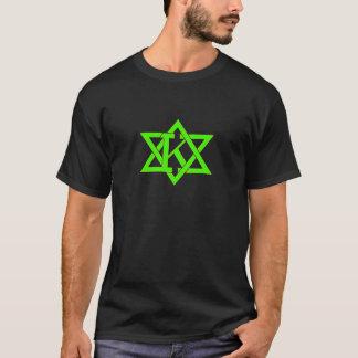 kryptonite logo T-Shirt