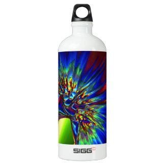 Kryptonite Water Bottle