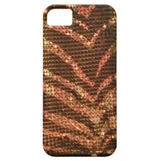 Krys Design Tiger Stripe iPhone SE/5/5s Case