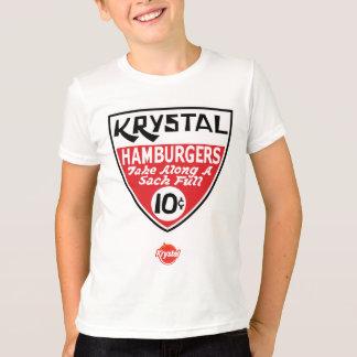 Krystal 10 Cent Shield T-Shirt