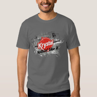 Krystal 2nd Place - Nothing Like It Shirts
