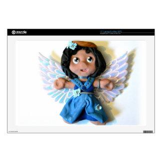 Krystal Angel I Skins For Laptops