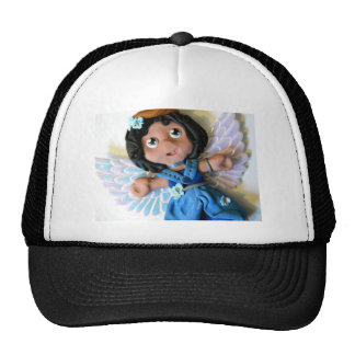 Krystal Angel II Trucker Hat