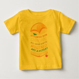 Krystal apiló tshirts