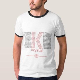 Krystal Big K T-Shirt