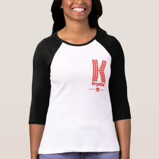 Krystal Big K Tee Shirts
