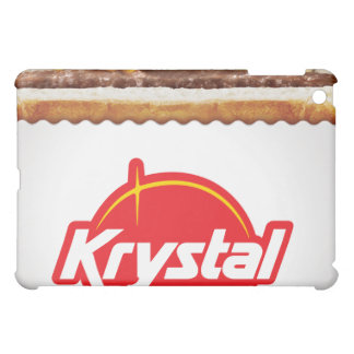 Krystal Box  Case For The iPad Mini