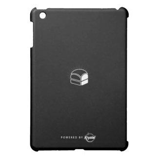 Krystal Burger iPad Case