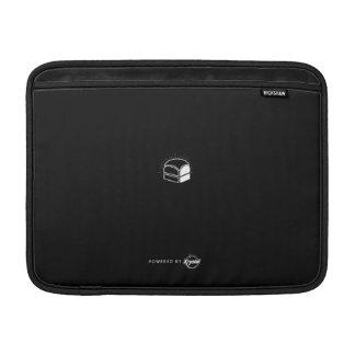 Krystal Burger MacBook Air Sleeve