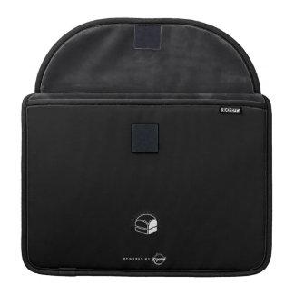 Krystal Burger MacBook Pro Sleeve For MacBooks