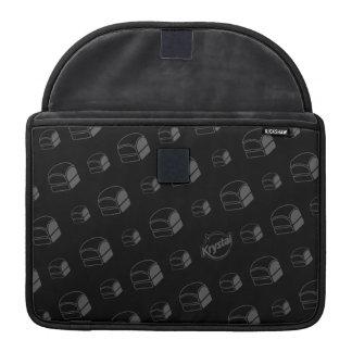 Krystal Burgers MacBook Pro Sleeve
