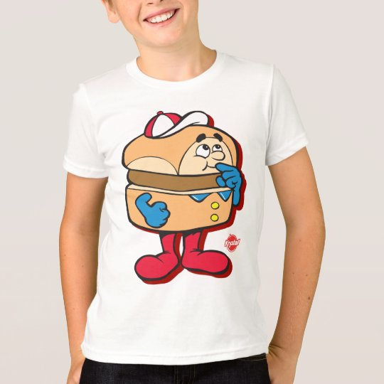 Krystal Character T-Shirt