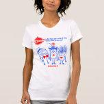 Krystal Choice - All That! T Shirt