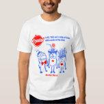 Krystal Choice - All That! Tee Shirts