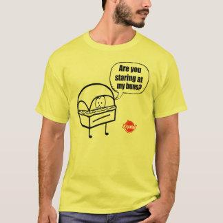 Krystal Choice - Bun Stare T-Shirt