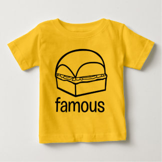 Krystal famoso tshirt