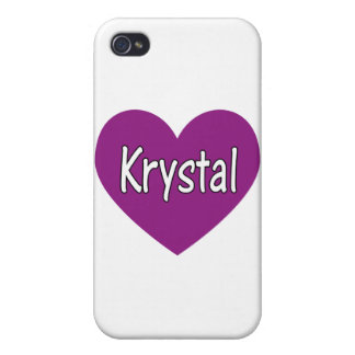 Krystal iPhone 4 Coberturas