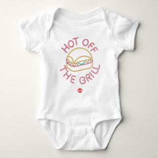 Krystal Hot Off the Grill Tshirt