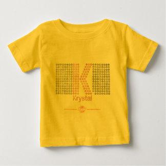 Krystal K grande Tshirt