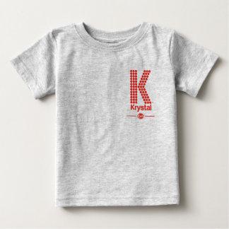 Krystal K grande Tshirts