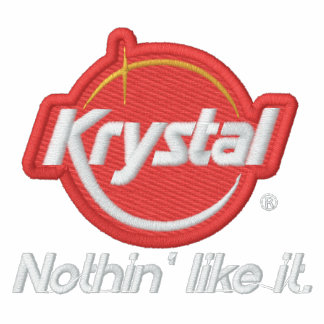 Krystal nada tiene gusto de él