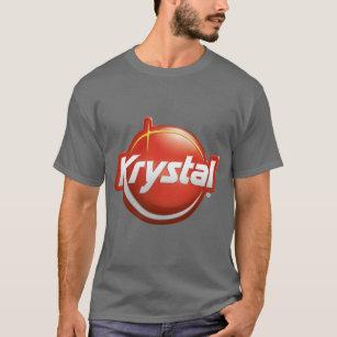 5489d6946bd409 Krystal T-Shirts - T-Shirt Design & Printing | Zazzle