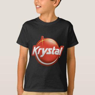 Krystal New Logo T-Shirt