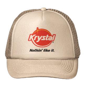 Krystal Nothin tiene gusto de él Gorros