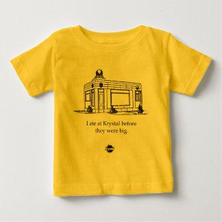 Krystal Original Building Shirts