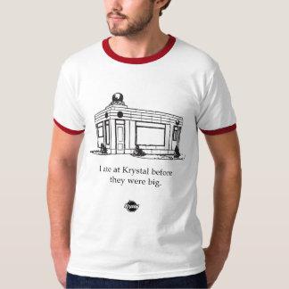 Krystal Original Building T Shirts