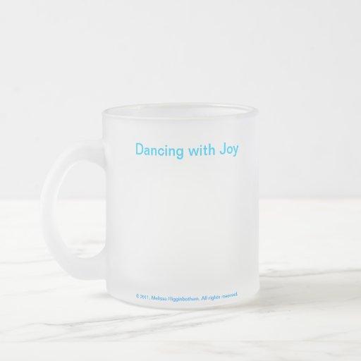 Krystal Singer logo mug