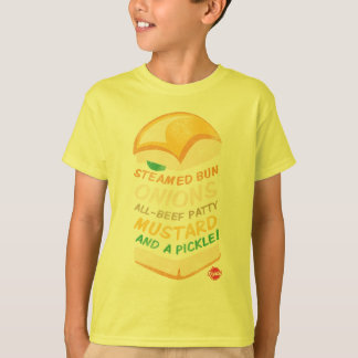 Krystal Stacked T-Shirt