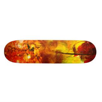 krystyl garden skateboard