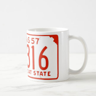 KS57 COFFEE MUG