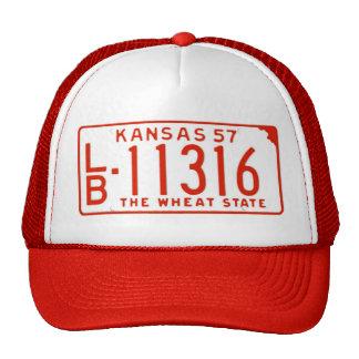 KS57 TRUCKER HAT