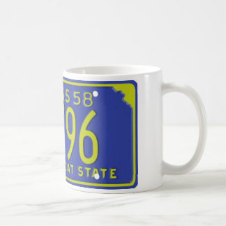 KS58 COFFEE MUG