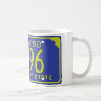 KS58 COFFEE MUG