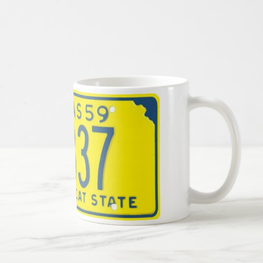 KS59 COFFEE MUG