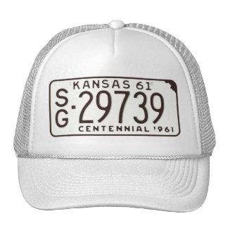 KS61 TRUCKER HAT