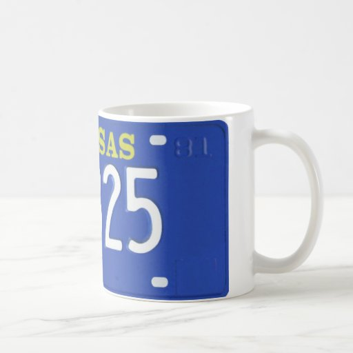 KS81 COFFEE MUGS