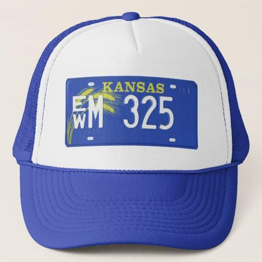 KS81 TRUCKER HAT