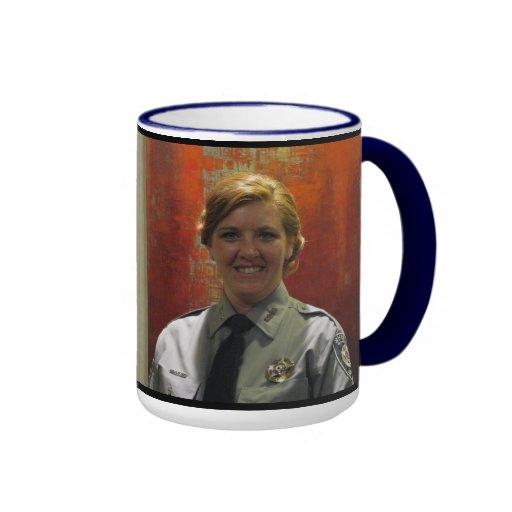 K's mug
