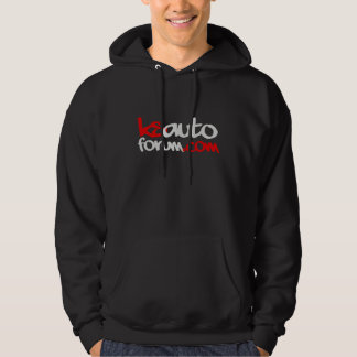 KSA hooded sweatshirt