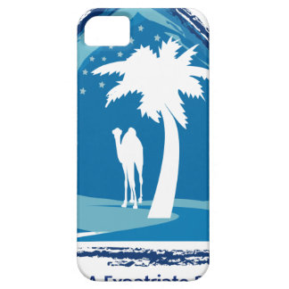 KSA Reunion iPhone SE/5/5s Case